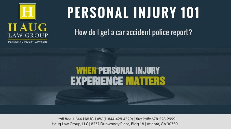 non injury accident attorney