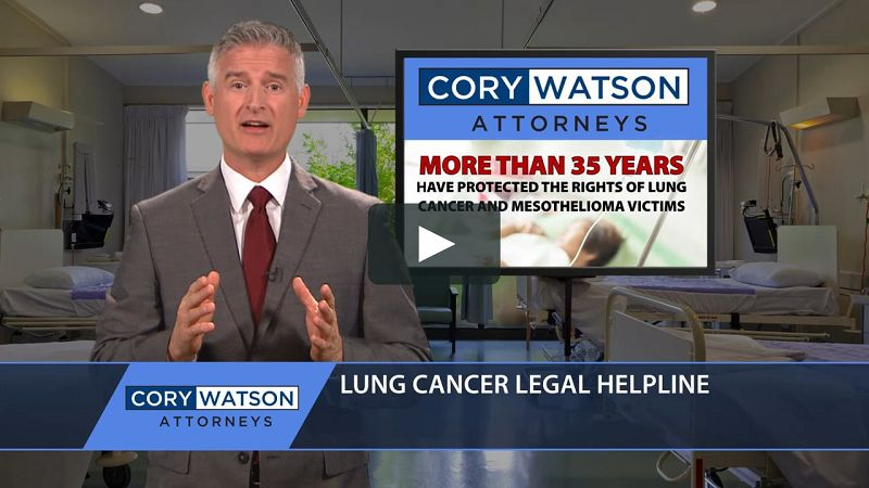 small cell lung cancer class action lawsuit