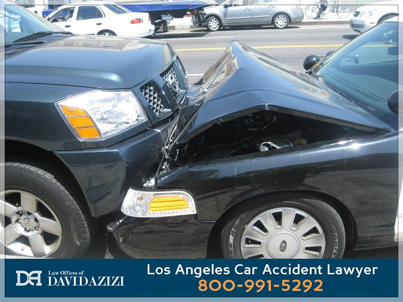 uber accident attorney los angeles