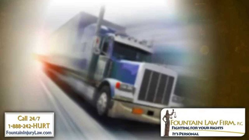 Truck Accident Attorney Indianapolis