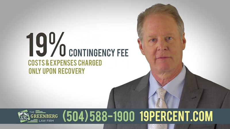 Lawyer Contingency Fee Average