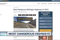 Michigan Auto Law Blog