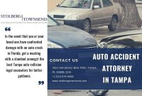 Top Auto Accident Lawyers