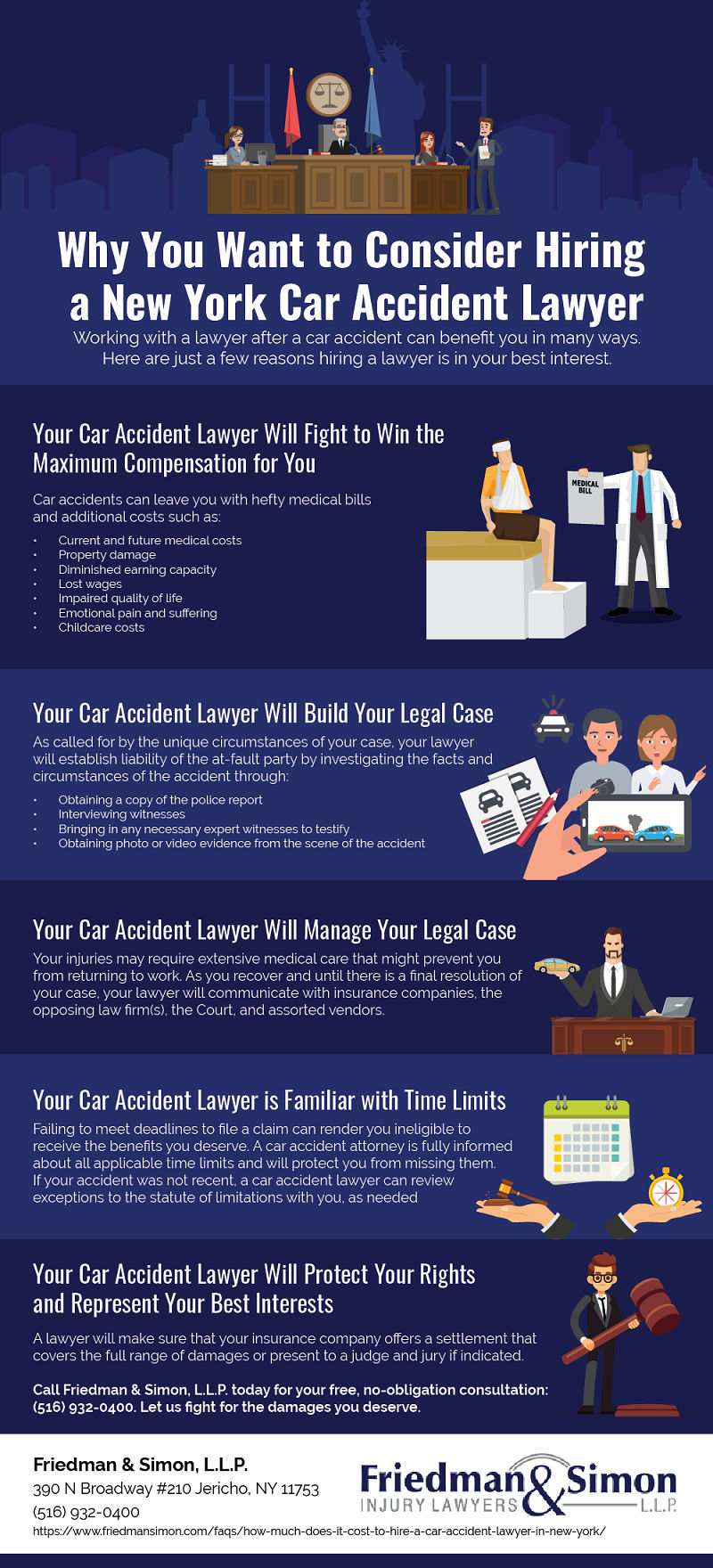 lawyers near me free consultation