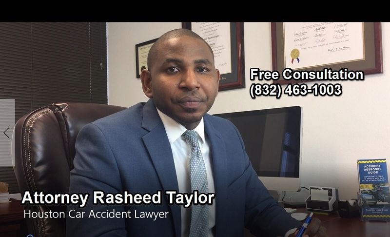 injury lawyer texas
