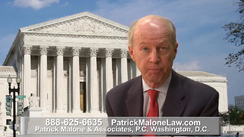 Accident Lawyers in Dc