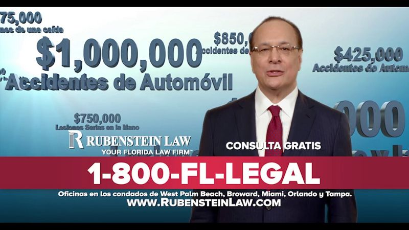 Rubenstein Law Car Accident