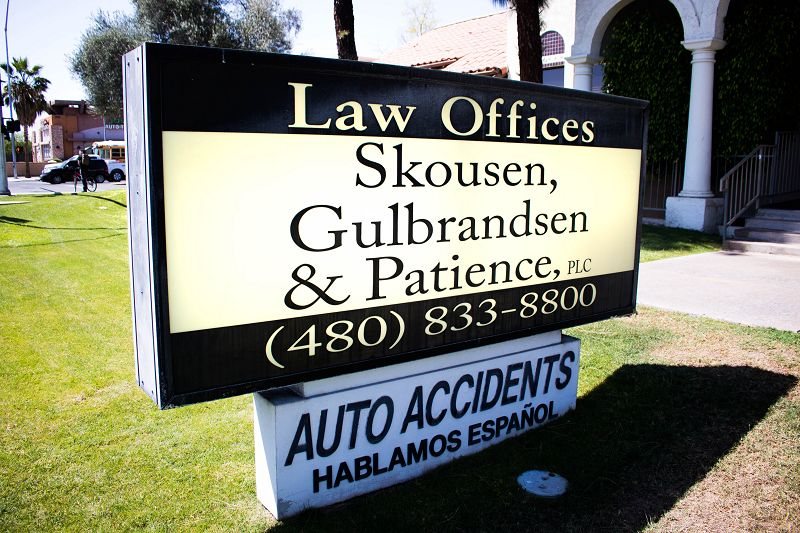 car accident lawyer in phoenix