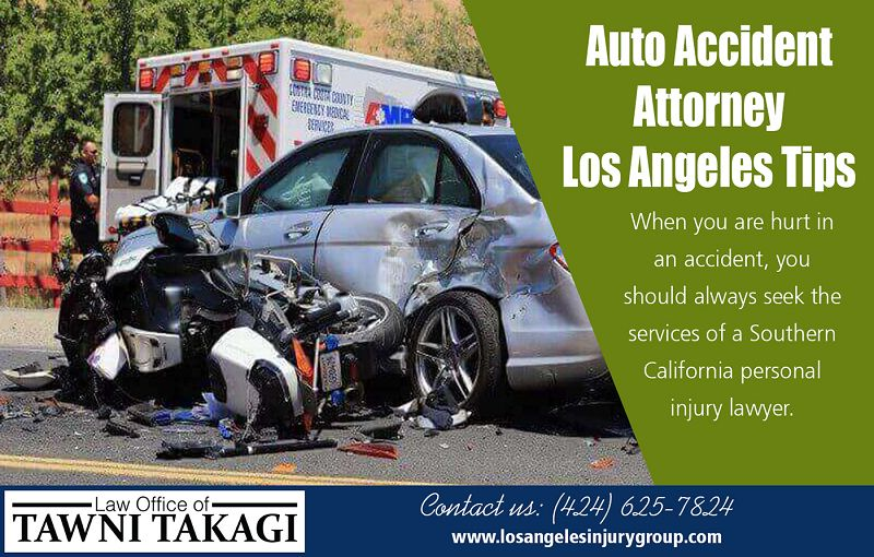 motorcycle accident lawyer california