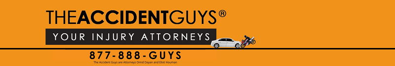 the Accident Guys Los Angeles Ca 90048