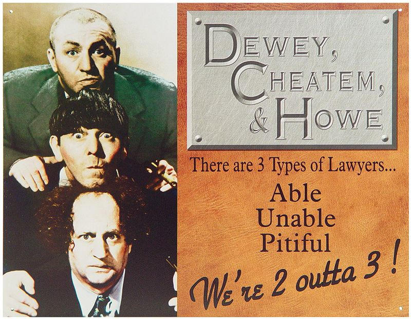 Law Firm Names Funny