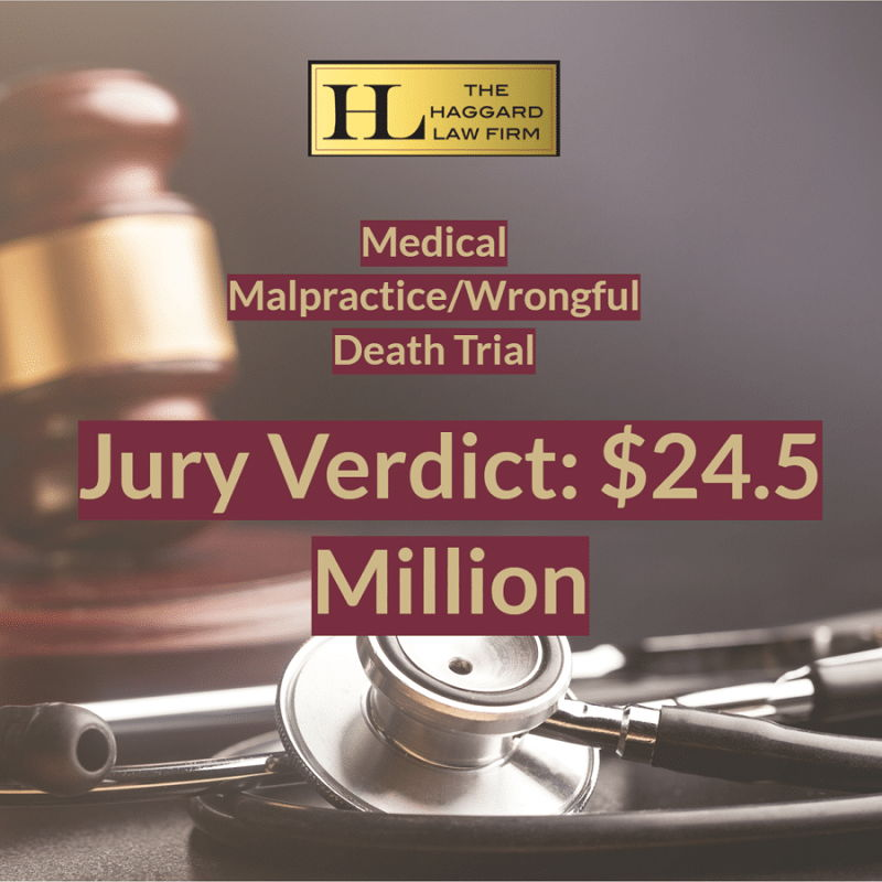 Medical Malpractice Lawyers near Me