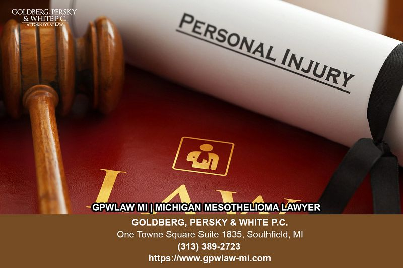 mesothelioma lawsuit settlements taxable