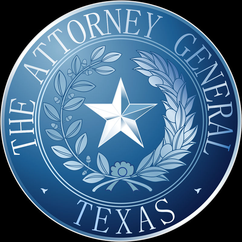 Attorney General Child Support Division Texas