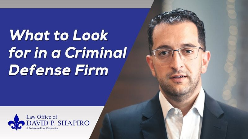 Interesting Facts About Criminal Lawyers