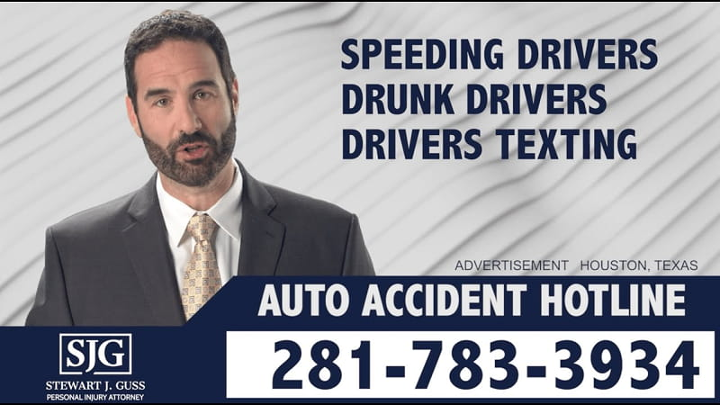 Lawyer For Car Accident In Houston