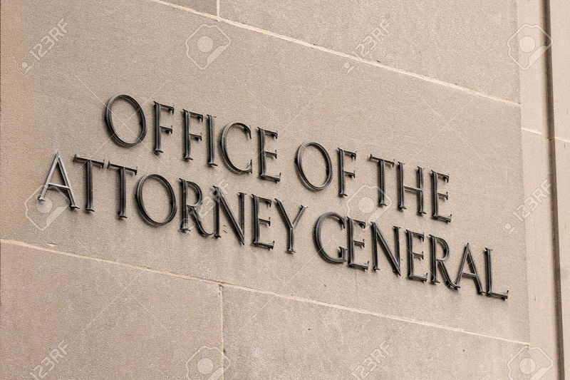 Office of the Attorney General Login