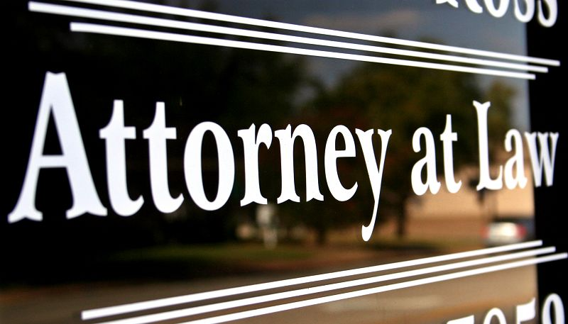 Abrviation For Attorney At Law