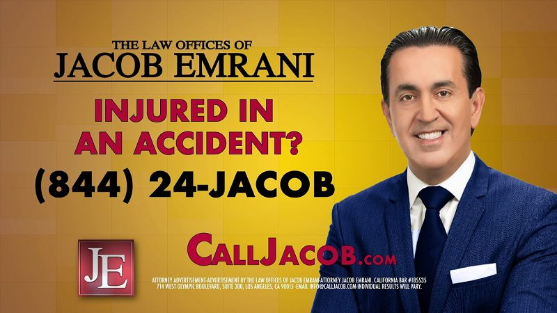 Car Accident Lawyer In Los Angeles CA
