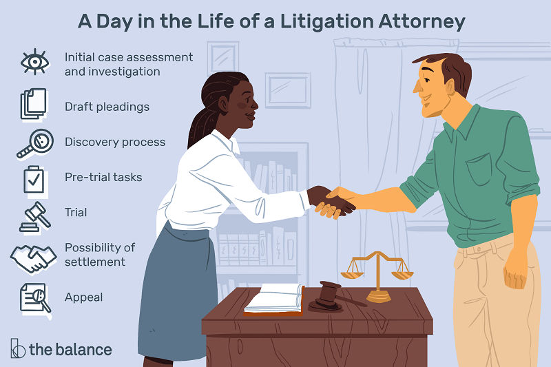 Image Attorney Assistant Not Full Lawyer