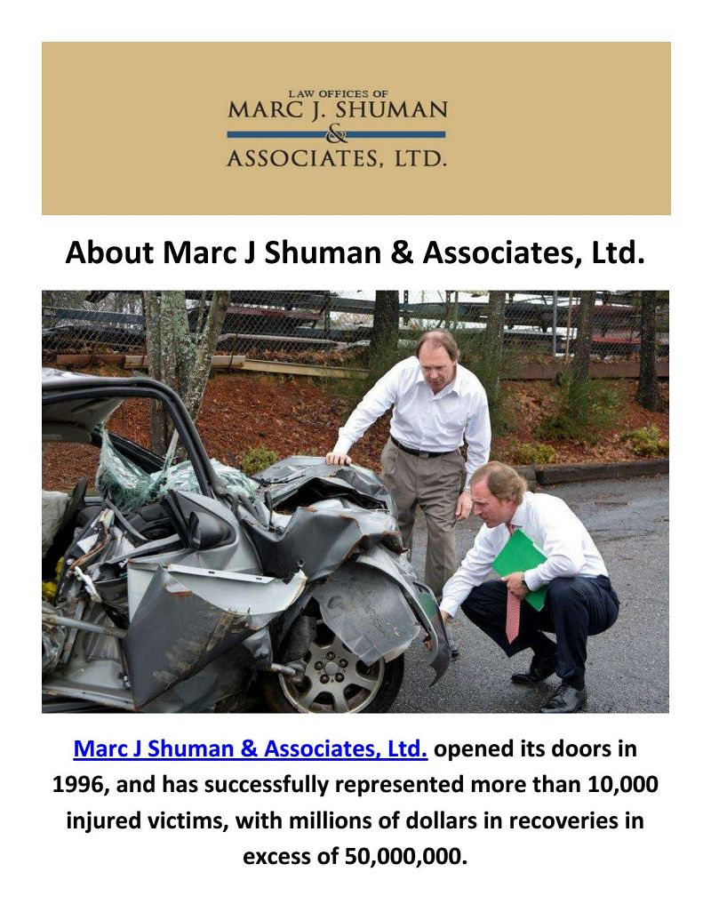 Image Car Accident Lawyer Chicago IL