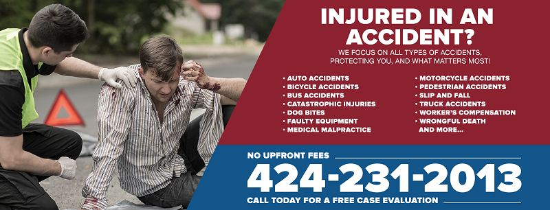 Image Car Accident Lawyer In Los Angeles CA