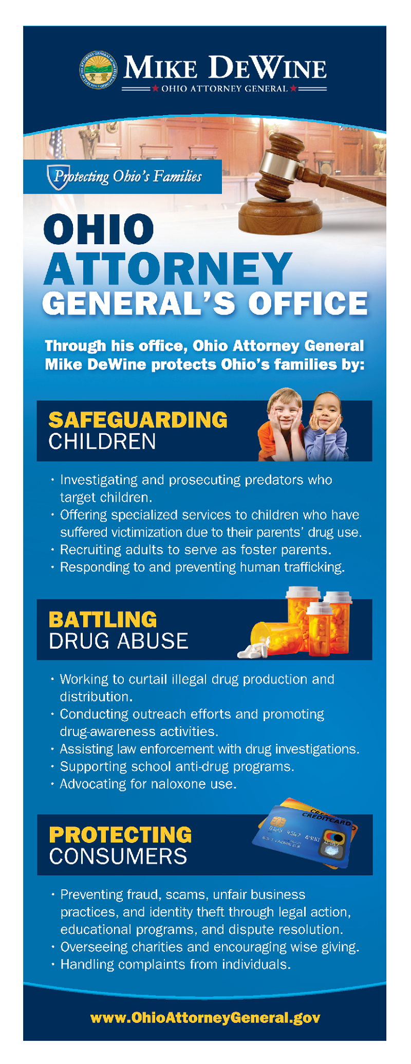 Image Office of Attorney General Ohio