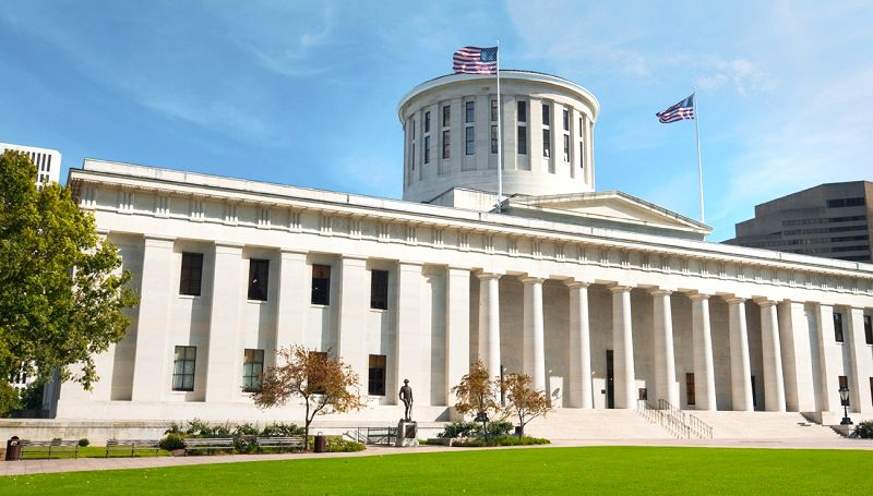 Office of Attorney General Ohio