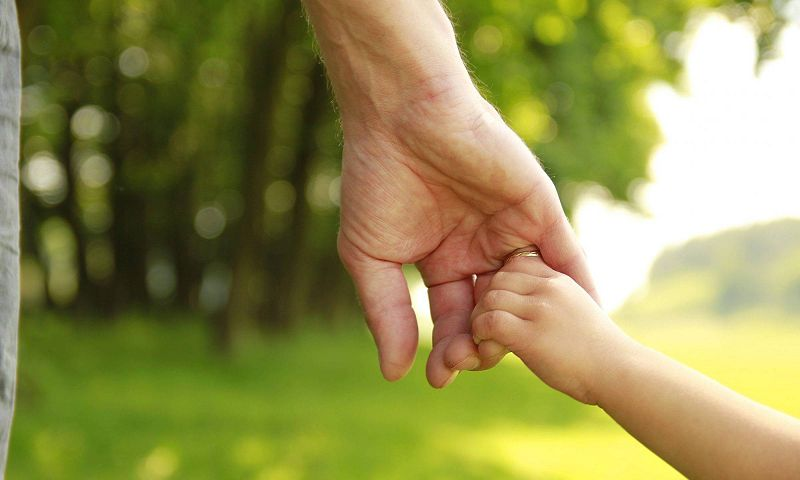 Texas Child Support Until What Age