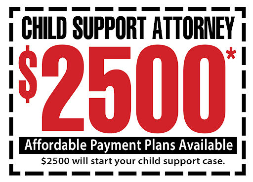 Affordable Child Support Attorneys