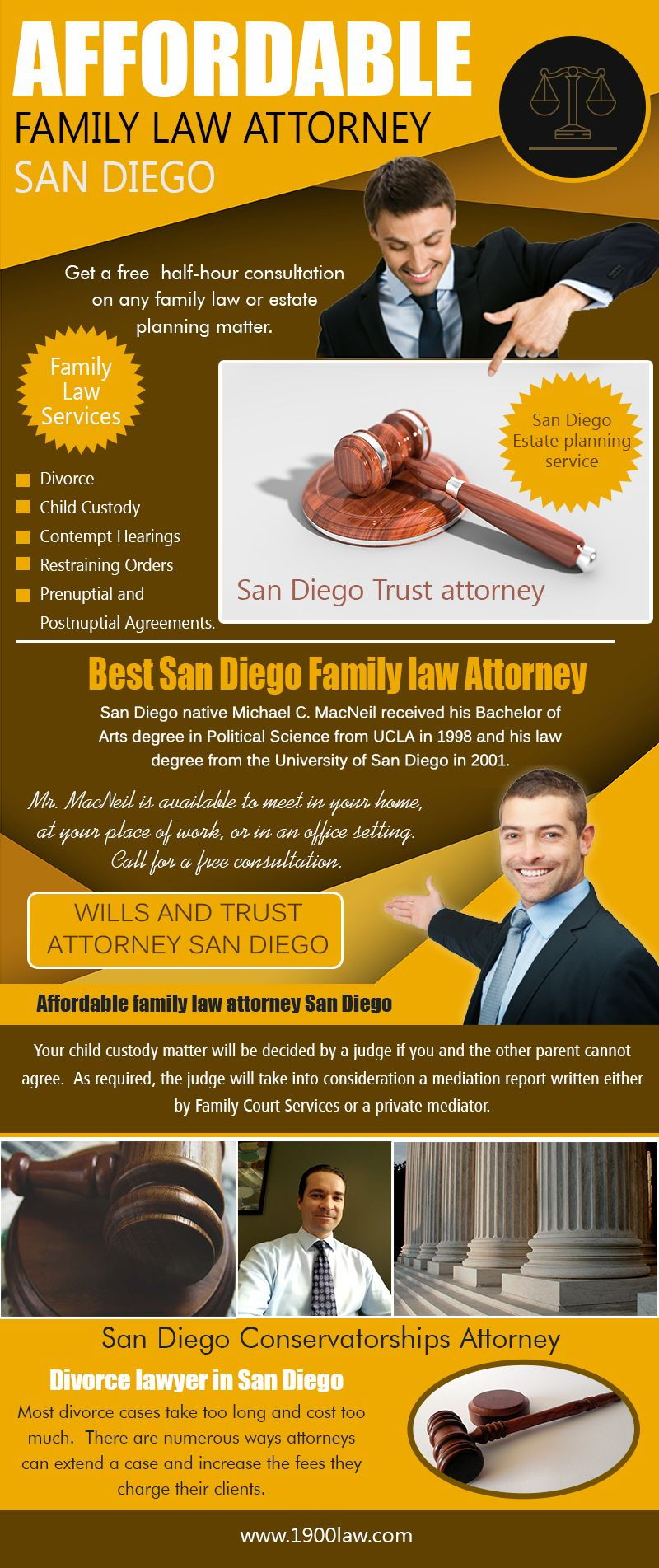 Affordable Child Support Lawyers Near Me