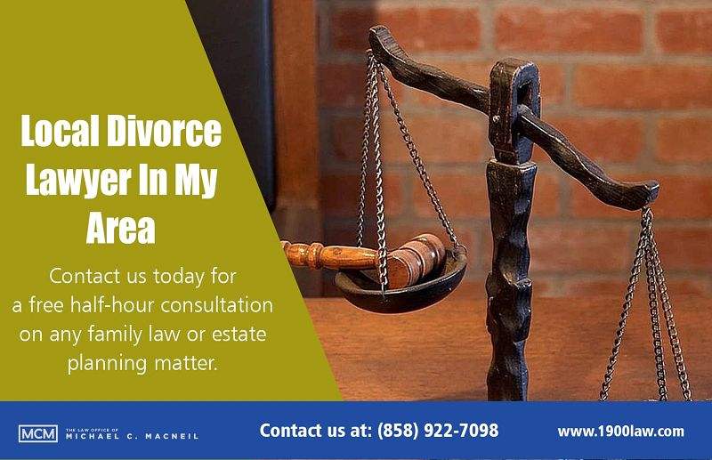 Affordable Divorce Lawyers Near Me