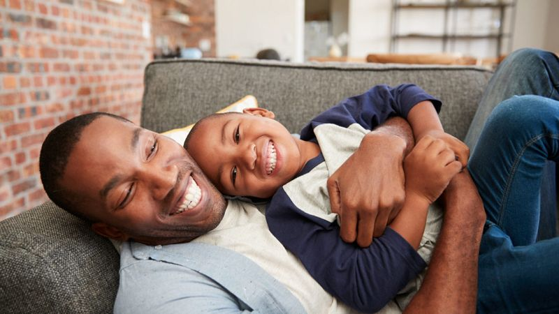 Child Support Lawyers For Fathers in Houston Texas