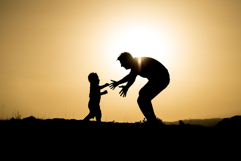 Child Support Lawyers For Fathers in Michigan