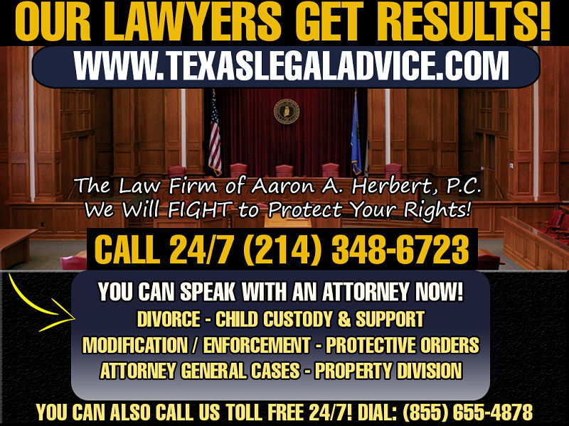 Attorney General For Child Support In Texas