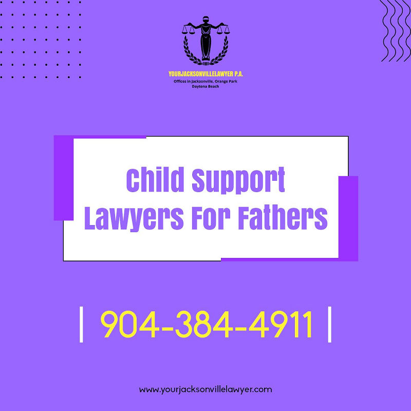 Child Support Lawyer Free Consultation