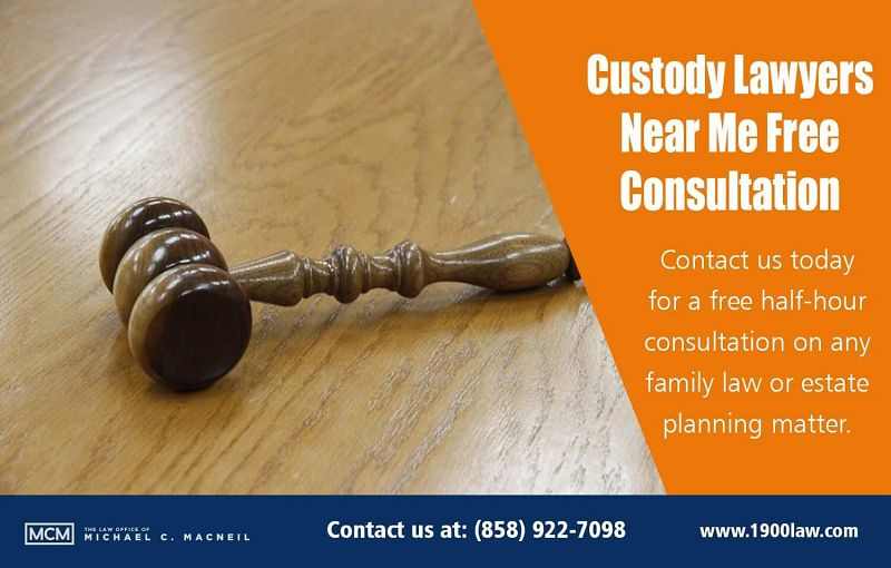 Free Consultation Child Support Lawyers Near Me