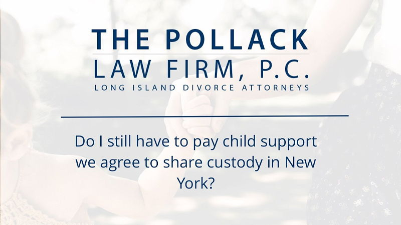 New York Child Support Lawyer Free Consultation