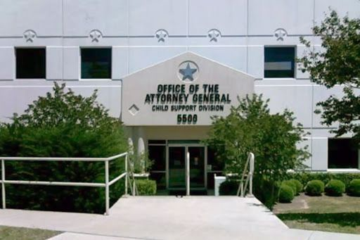 Texas Attorney General Child Support Office Phone Number
