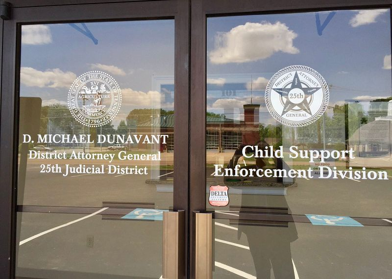 Attorney General Child Support Office Lubbock
