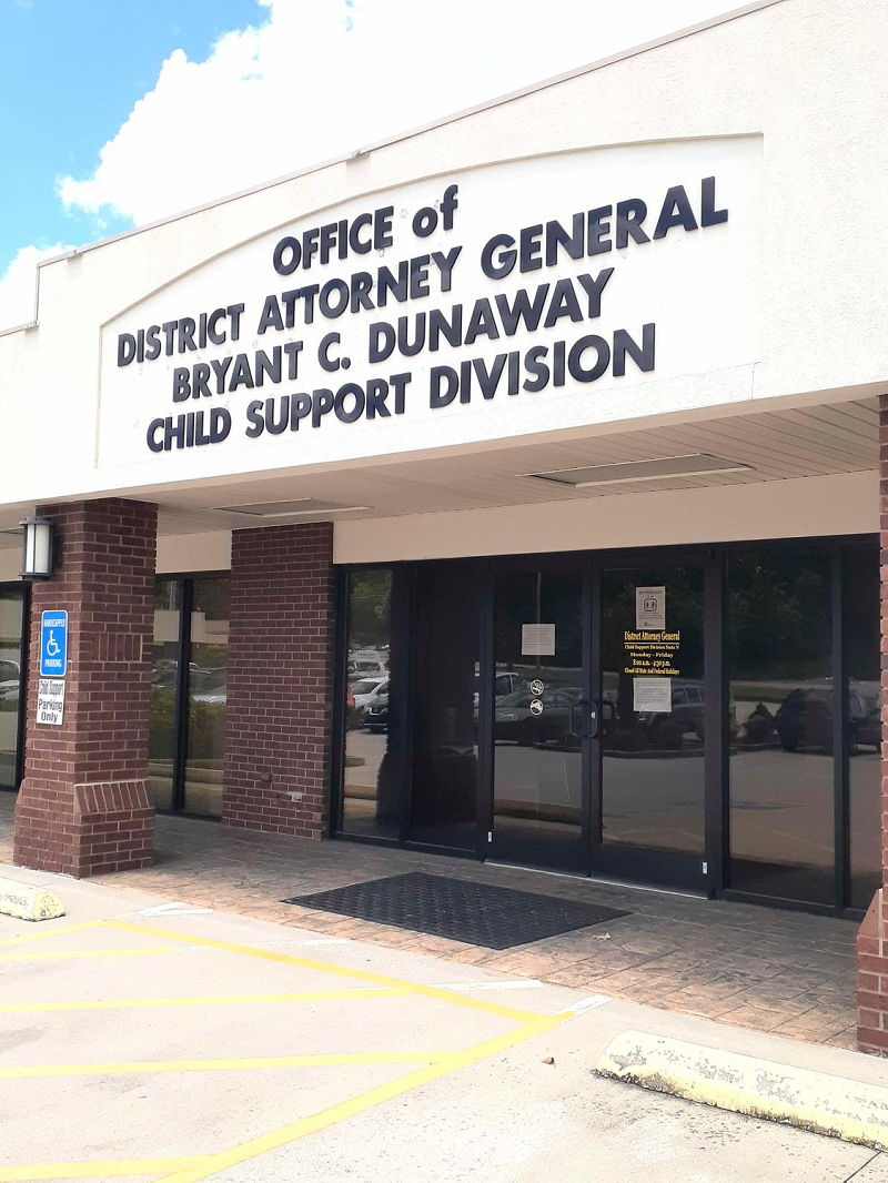 Attorney General Child Support Office Near Me