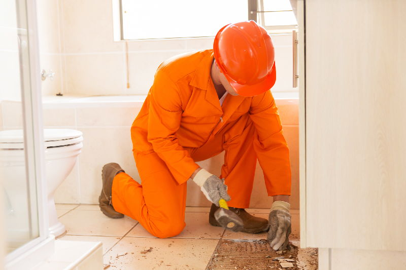 Cost To Remove Asbestos Tile Per Square Foot