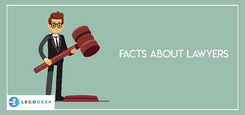 Facts on Lawyers