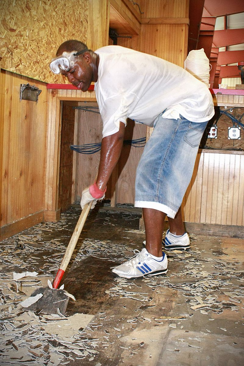 How Much Does It Cost To Remove Asbestos Tile