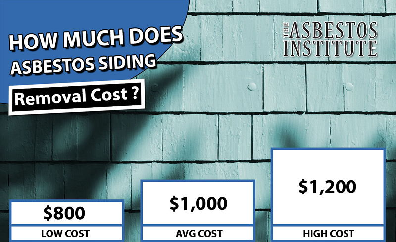 Asbestos Tiles Removal Cost