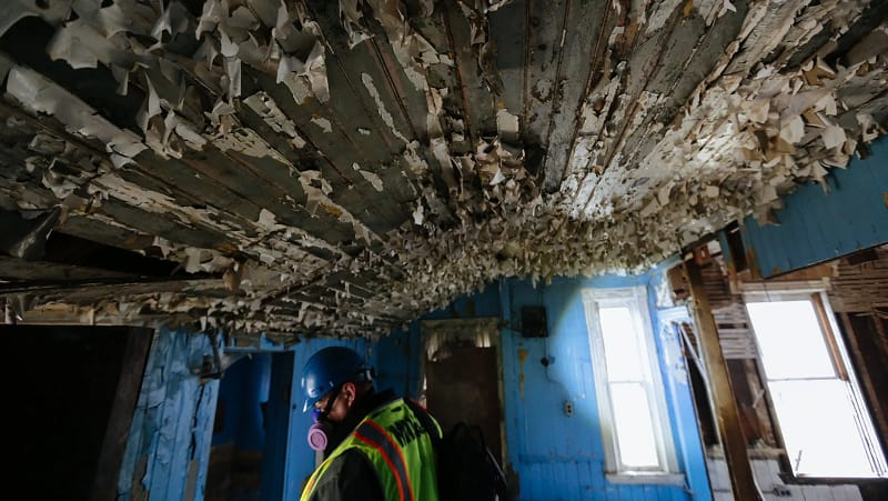 Asbestos Removal Cost Chicago
