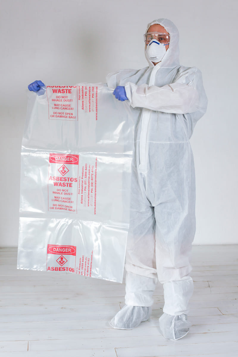Asbestos Removal Cost Per Square Foot