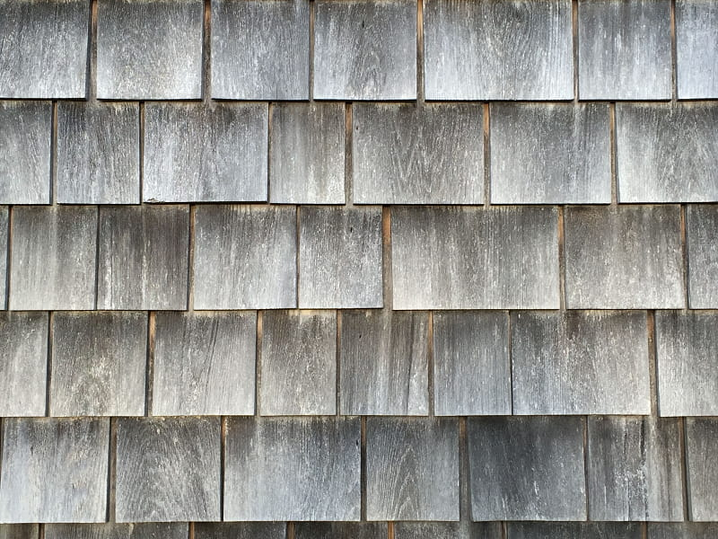 Asbestos in Siding Shingles