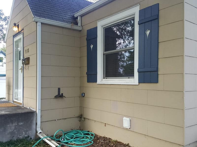 Average Cost Of Asbestos Siding Removal