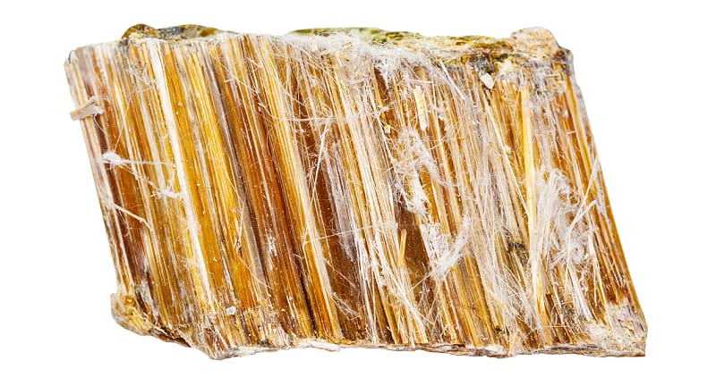 What is Asbestos Poisoning